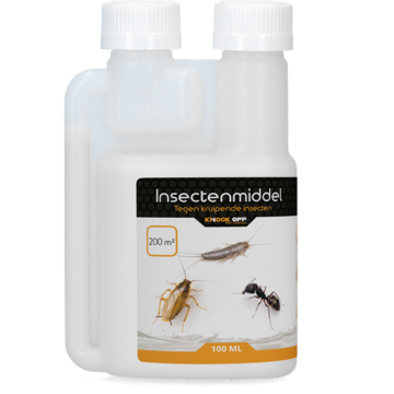 Knock Off Insectenmiddel