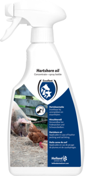 Hertshoorn spray