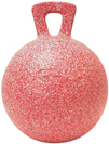 Jolly Ball  ROOD/WIT