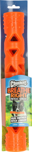 Chuckit Breathe Right Fetch Stick