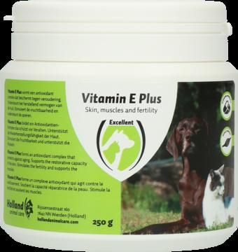 Vitamin E Plus