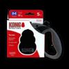 Kong Retractable Leash Terrain Black M (5m/30kg)