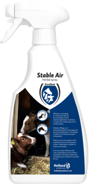 Stable Air Stallucht verbeteraar spray