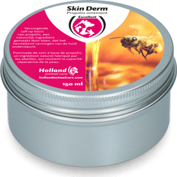 Skin Derm Propolis Zalf NL/FR