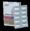 No Worm Diacur 250 Mg 10 Tabl